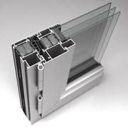 Алюминиевые окна,  двери ,  офисные перегородки , ЦСП , Гармошка ;